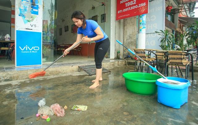 CLIP: Người dân chùa Hương tất bật chờ đón khách thập phương  - Ảnh 6.