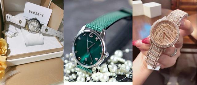 Ngọc Trinh đăng bán toàn hàng hiệu thu hút tương tác khủng trên mạng xã hội: Từ kim cương tới đồng hồ Rolex vàng nguyên khối, túi xách Hermes Birkin đều thanh lý với giá hời - Ảnh 7.