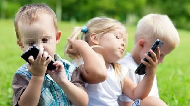 PCT Hội tâm thần quốc tế TQ: Mẹo hay để kiểm soát việc sử dụng internet của trẻ, nhiều bố mẹ bỏ qua - Ảnh 1.