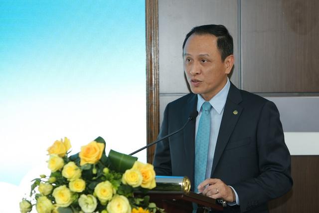 Vietnam Airlines và Ngân hàng Quân đội ký kết thỏa thuận hợp tác toàn diện - Ảnh 1.