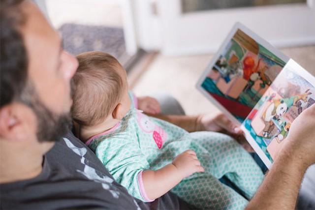 WHO khuyến cáo trẻ 1 tuổi tuyệt đối không xem tivi, trẻ hơn 2 tuổi cực kỳ hạn chế: 7 cách bảo vệ con trước cám dỗ Internet - Ảnh 3.