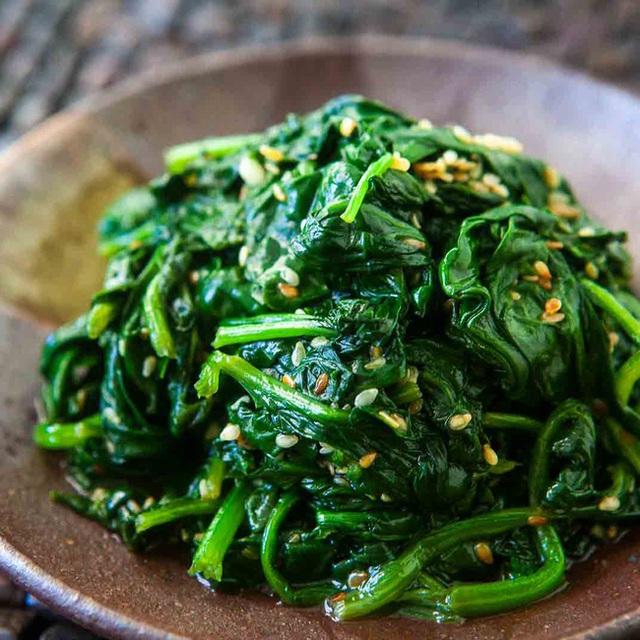 Điều gì sẽ xảy ra với cơ thể khi bạn ăn cải bó xôi đều đặn mỗi ngày? - Ảnh 3.