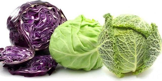 Chuyên gia dinh dưỡng: Bắp cải có thể ngăn ngừa nhiều loại ung thư, nhưng 3 kiểu người này không nên ăn - Ảnh 3.
