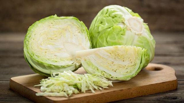Chuyên gia dinh dưỡng: Bắp cải có thể ngăn ngừa nhiều loại ung thư, nhưng 3 kiểu người này không nên ăn - Ảnh 4.