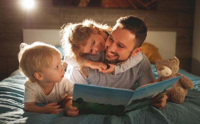 WHO khuyến cáo trẻ 1 tuổi tuyệt đối không xem tivi, trẻ hơn 2 tuổi cực kỳ hạn chế: 7 cách bảo vệ con trước cám dỗ Internet - Ảnh 2.