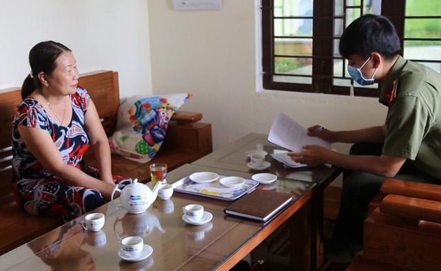 NÓNG: Sự thật thần y Võ Hoàng Yên chữa bệnh ở Quảng Ngãi  - Ảnh 3.