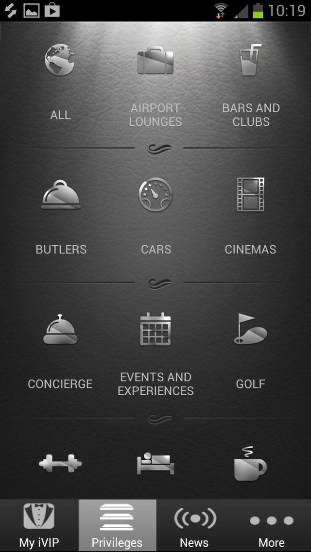 Chơi app dịch vụ hệ người giàu: Tốn 23 triệu để tải về, đặt máy bay phản lực, du thuyền... trong một nốt nhạc - Ảnh 3.