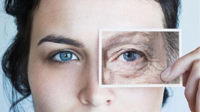 Ngoài thuốc lá và rượu bia, còn tới 5 nguyên nhân gia tăng tốc độ lão hóa: Sau 35, cảm giác như tuổi già ập đến, các quý ông cũng không thể bỏ qua  - Ảnh 1.