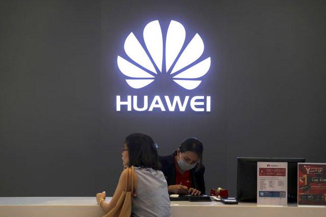Mệt mỏi với lệnh cấm vận từ Mỹ, Huawei tính chuyện về quê nuôi cá và trồng thêm rau - Ảnh 1.