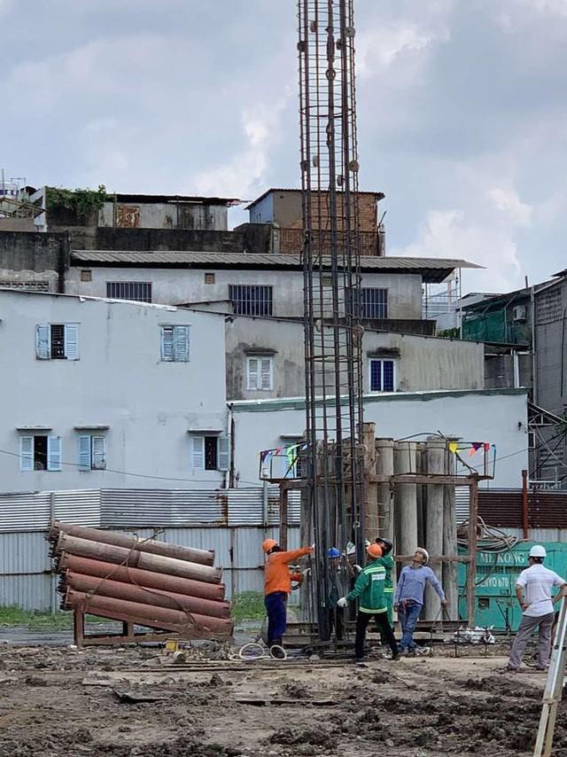 TPHCM thanh tra các dự án bất động sản lách luật, huy động vốn trái phép - Ảnh 1.