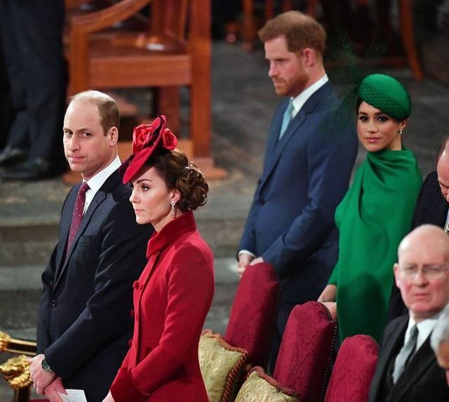 Chuyên gia hoàng gia tiết lộ sự thật chua chát về mối quan hệ giữa Hoàng tử William và Harry, công việc chung để tưởng nhớ Công nương Diana cũng bị bỏ ngỏ - Ảnh 1.