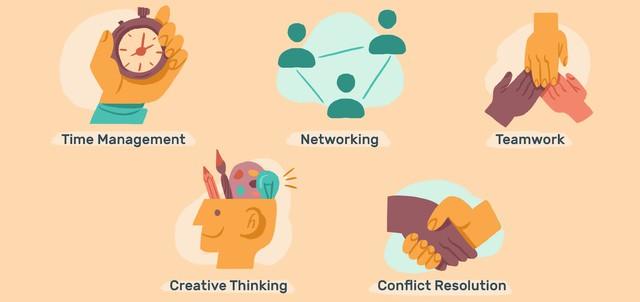Chuyên gia nghề nghiệp: Sau khủng hoảng kinh tế do đại dịch COVID-19, đây là top 3 kỹ năng vàng giúp bạn giữ vững kế sinh nhai - Ảnh 3.