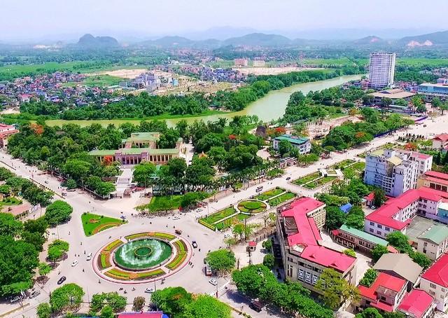 """""""Sốt đất"""" ở Bắc Giang, thận trọng với những nơi """"nhảy giá"""" từng ngày - Ảnh 1."""
