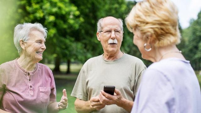 Tiến sĩ Mỹ tiết lộ công thức vàng để tính tuổi thọ: Hãy tính xem bạn có thể sống bao lâu? - Ảnh 1.