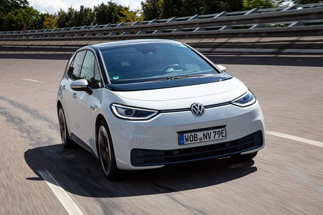 Châu Âu: Trở thành thị trường xe điện lớn nhất thế giới nhưng liệu có thực sự bền vững? - Ảnh 1.