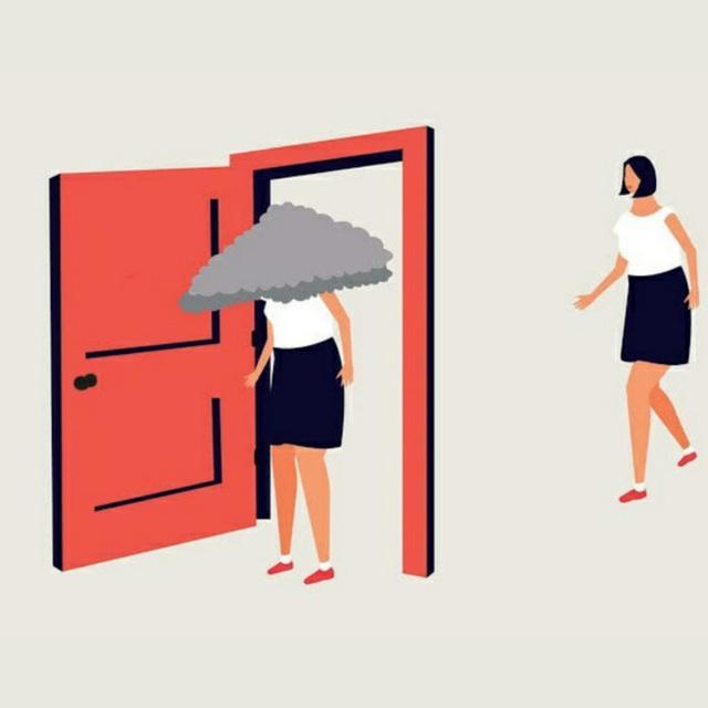 Ơ, mình vào đây làm gì nhỉ: Tại sao bước qua một ô cửa có thể khiến bạn bị đãng trí? - Ảnh 3.