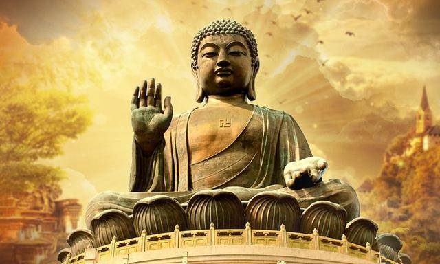 Nhà Phật chỉ ra 2 kiểu người mệnh khổ phúc mỏng, không sớm thay đổi sẽ chỉ gặp tai ương bất hạnh - Ảnh 1.