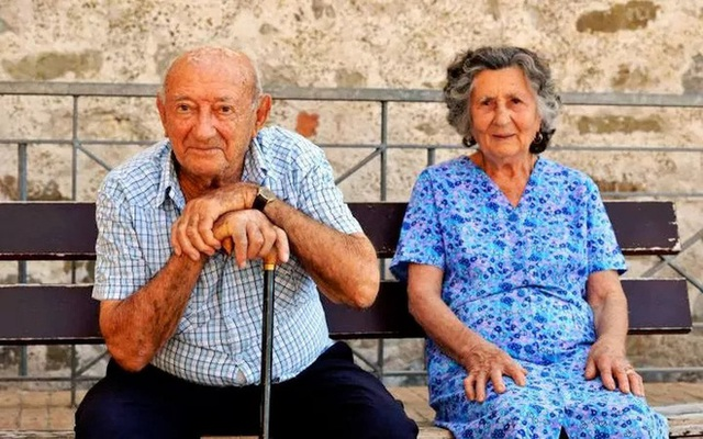 Tiến sĩ Mỹ tiết lộ công thức vàng để tính tuổi thọ: Hãy tính xem bạn có thể sống bao lâu? - Ảnh 3.