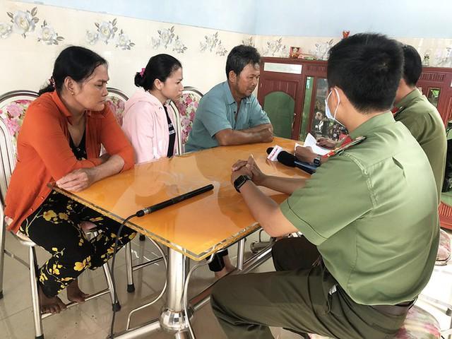 Sự thực Thần y Võ Hoàng Yên ra tay chữa bệnh tại Quảng Ngãi - Ảnh 7.