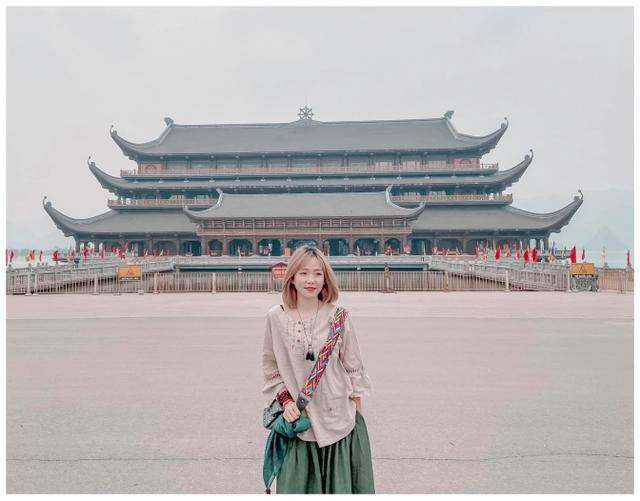 Kinh nghiệm đi chùa Tam Chúc để không bị đông nghẹt người mà lại ngắm được cảnh đẹp - Ảnh 8.