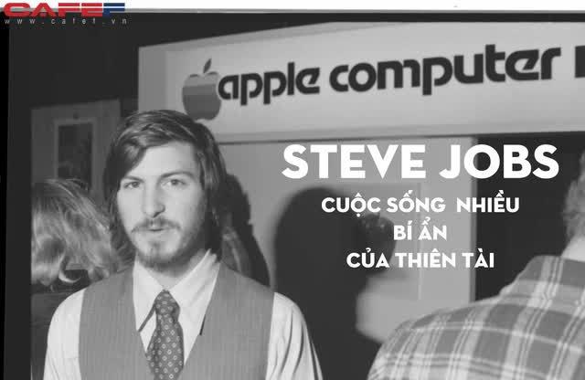 10 sự thật ít ai dám tin về huyền thoại Steve Jobs: Chối bỏ người thân, sử dụng chất cấm để sáng tạo rồi giác ngộ và thay đổi bởi Thiền tông - Ảnh 1.
