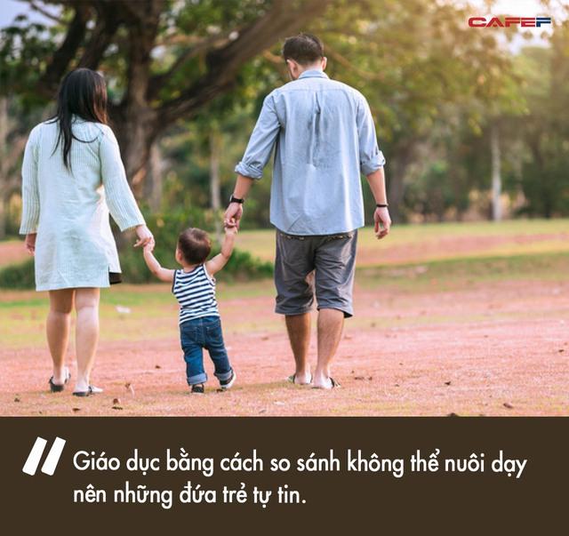 Quyên góp từ thiện 1,8 tỷ USD nhưng lại để con trai phú nhị đại làm công nhân: Cách dạy con nghiêm khắc của ông vua ngành kính Trung Quốc, không phải cha mẹ nào cũng dám xuống tay - Ảnh 4.