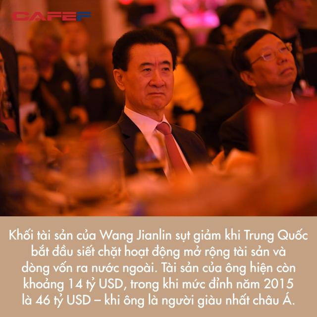 Từng giàu nhất châu Á, vị tỷ phú này mất hơn 30 tỷ USD trong chưa đầy 6 năm, chật vật để cứu đế chế đang nợ chồng chất  - Ảnh 2.