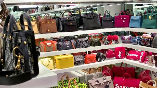 Hơn cả siêu xe, trang sức, vì sao những chiếc túi xách xa xỉ đang trở thành khoản đầu tư sinh lời siêu lợi nhuận? - Ảnh 2.