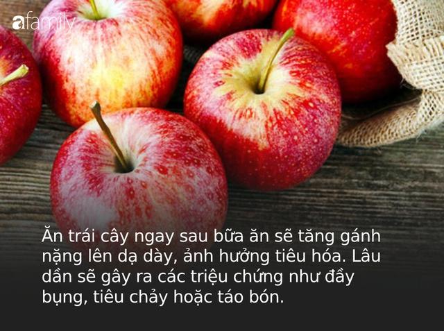 Người Việt tốt nhất đừng tiêu thụ những thứ này sau bữa cơm vì sẽ gây hại cơ thể hết sức nghiêm trọng - Ảnh 2.