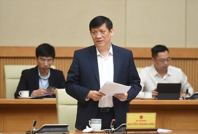 Thủ tướng Nguyễn Xuân Phúc chủ trì họp trực tuyến toàn quốc về COVID-19 - Ảnh 2.