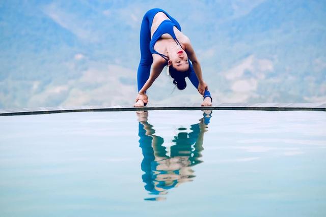 Cô gái vàng Yoga VN tiết lộ thời điểm thần thánh nên tập Yoga, 5 giải pháp để làm mới thân và tâm - Ảnh 2.