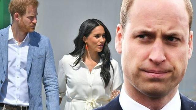 Hoàng tử William giận dữ khi Meghan động đến Công nương Kate, mối quan hệ anh chồng - em dâu đã lạnh nhạt từ xưa - Ảnh 1.