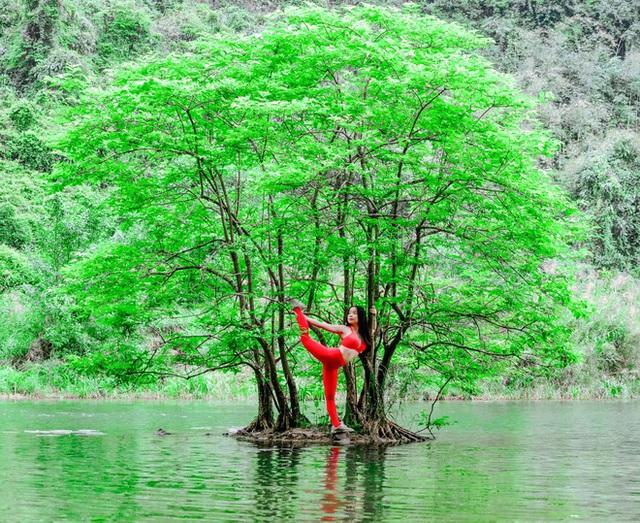 Cô gái vàng Yoga VN tiết lộ thời điểm thần thánh nên tập Yoga, 5 giải pháp để làm mới thân và tâm - Ảnh 11.