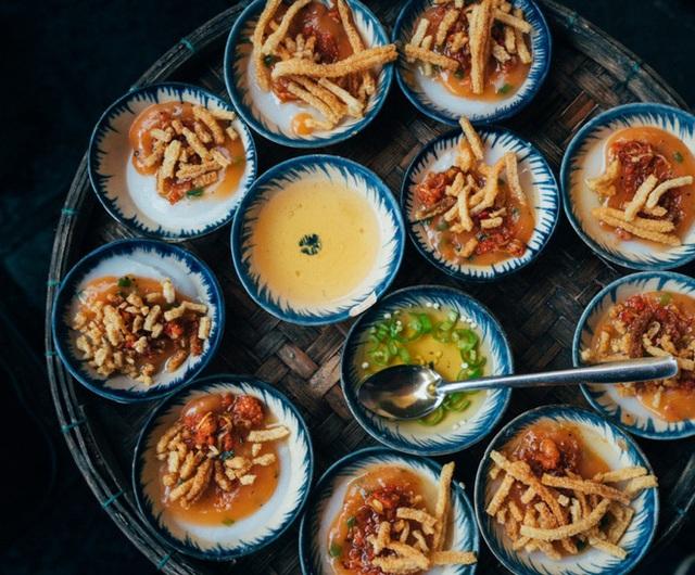 Các điểm đến có nền ẩm thực đặc sắc nhất Việt Nam: Hà Nội và Sài Gòn lọt top, loạt vùng biển cũng được kể tên - Ảnh 13.