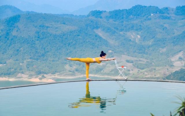 Cô gái vàng Yoga VN tiết lộ thời điểm thần thánh nên tập Yoga, 5 giải pháp để làm mới thân và tâm - Ảnh 13.