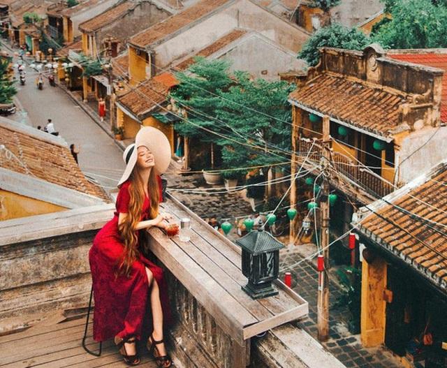 Các điểm đến có nền ẩm thực đặc sắc nhất Việt Nam: Hà Nội và Sài Gòn lọt top, loạt vùng biển cũng được kể tên - Ảnh 14.
