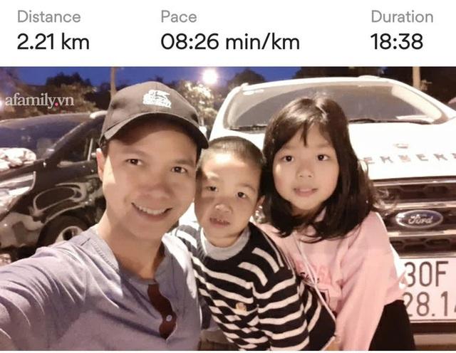 Dạy con làm việc nhà và trả lương, ông bố Hà Nội giúp con đầu tư, tiết kiệm được… gần 70 triệu đồng - Ảnh 3.