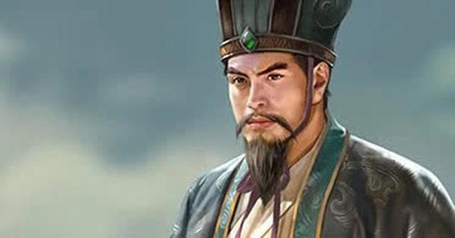 Đại thần Thục Hán tài đức vẹn toàn, liên tục được Gia Cát Lượng và Tưởng Uyển cất nhắc nhưng cuối cùng mất tất cả vì không biết giữ mồm - Ảnh 2.