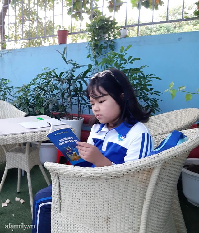 Dạy con làm việc nhà và trả lương, ông bố Hà Nội giúp con đầu tư, tiết kiệm được… gần 70 triệu đồng - Ảnh 6.