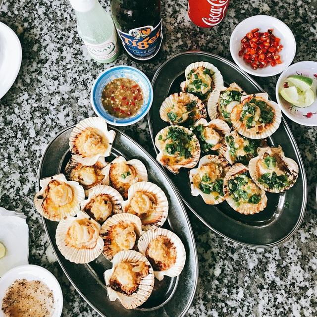 Các điểm đến có nền ẩm thực đặc sắc nhất Việt Nam: Hà Nội và Sài Gòn lọt top, loạt vùng biển cũng được kể tên - Ảnh 8.