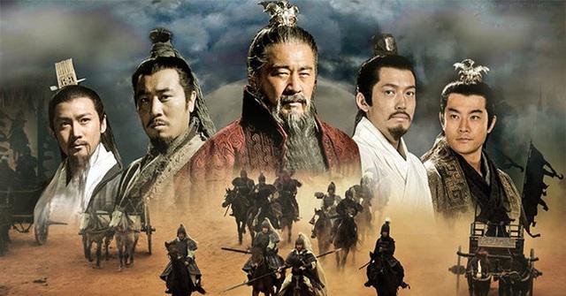 Đại thần Thục Hán tài đức vẹn toàn, liên tục được Gia Cát Lượng và Tưởng Uyển cất nhắc nhưng cuối cùng mất tất cả vì không biết giữ mồm - Ảnh 3.