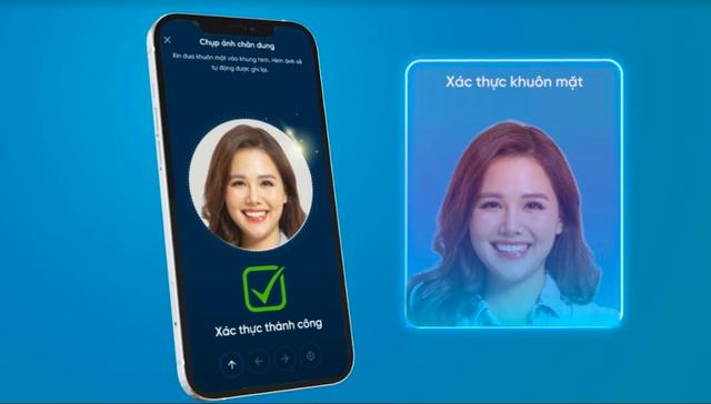 FacePay - Phương thức bảo mật tối ưu cho khách hàng - Ảnh 1.