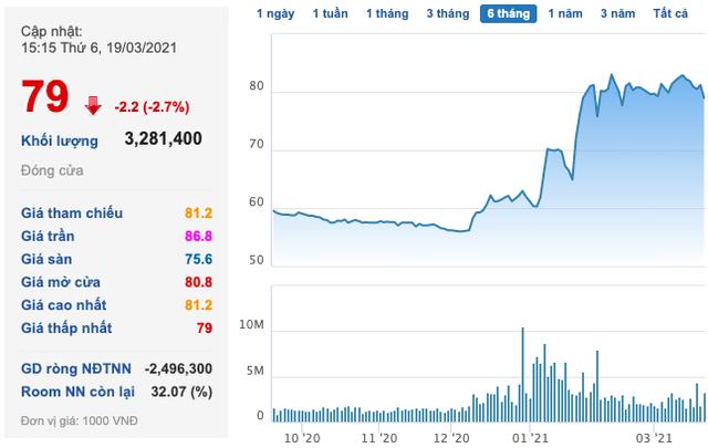 Novaland (NVL) phát hành hơn 4 triệu cổ phiếu chuyển đổi trái phiếu quốc tế, muốn vay thêm 1.398 tỷ đồng - Ảnh 2.