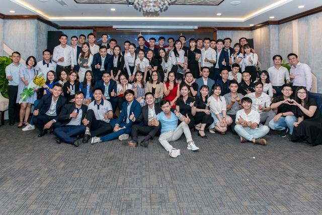 Startup của 3 người bạn thân từ Forbes under 30: Những người từng khởi nghiệp sẽ biết cách hỗ trợ nhau, cùng giải thách thức của thị trường BĐS!  - Ảnh 2.