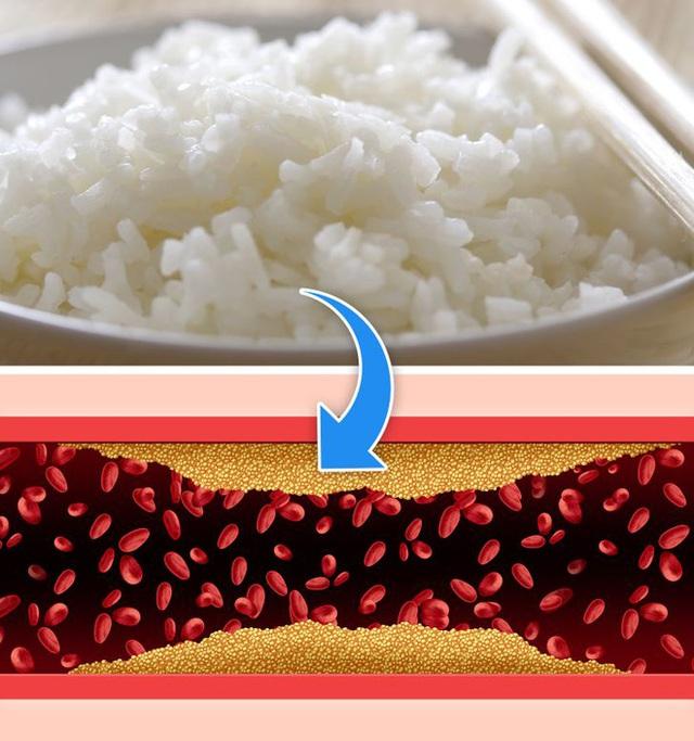 Người Nhật sống lâu nhờ bí quyết ăn cơm lành mạnh: 7 lợi ích kỳ diệu mà cơ thể có được sau khi ăn - Ảnh 4.
