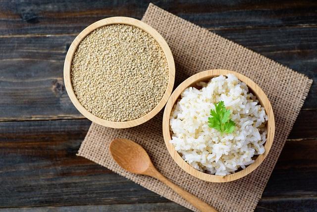 Người Nhật sống lâu nhờ bí quyết ăn cơm lành mạnh: 7 lợi ích kỳ diệu mà cơ thể có được sau khi ăn - Ảnh 1.