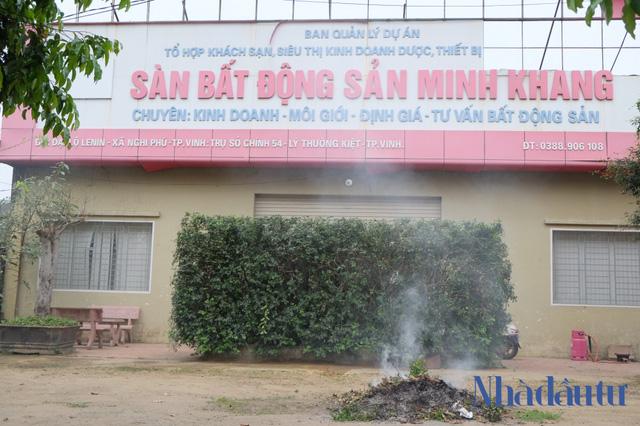 Loạt doanh nghiệp nợ thuế hàng trăm tỷ đồng ở Nghệ An - Ảnh 1.