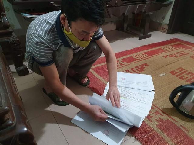 Phó Thủ tướng chỉ đạo xem xét bồi thường 135 hộ dân khiếu nại ở dự án Nhổn - ga Hà Nội - Ảnh 2.