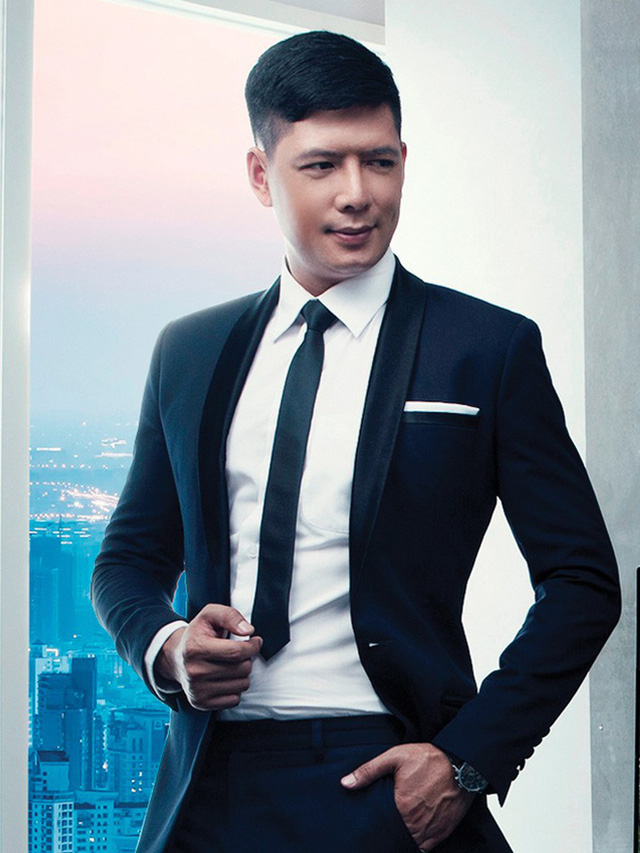 """Bình Minh: Từ siêu mẫu, diễn viên sáng giá tới doanh nhân mê golf tới quên nghệ thuật, sẵn sàng """"đi theo nấu cơm nếu con đi du học"""" - Ảnh 2."""
