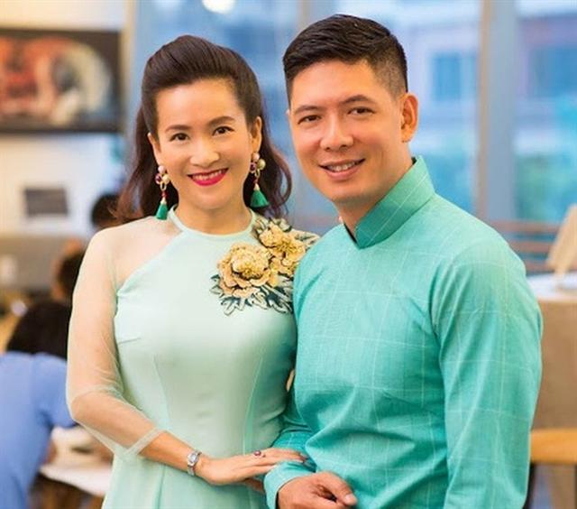 """Bình Minh: Từ siêu mẫu, diễn viên sáng giá tới doanh nhân mê golf tới quên nghệ thuật, sẵn sàng """"đi theo nấu cơm nếu con đi du học"""" - Ảnh 5."""